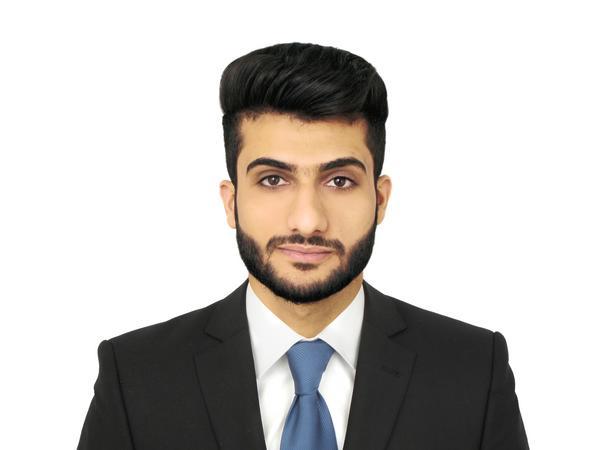 Ahmed Al Kanan