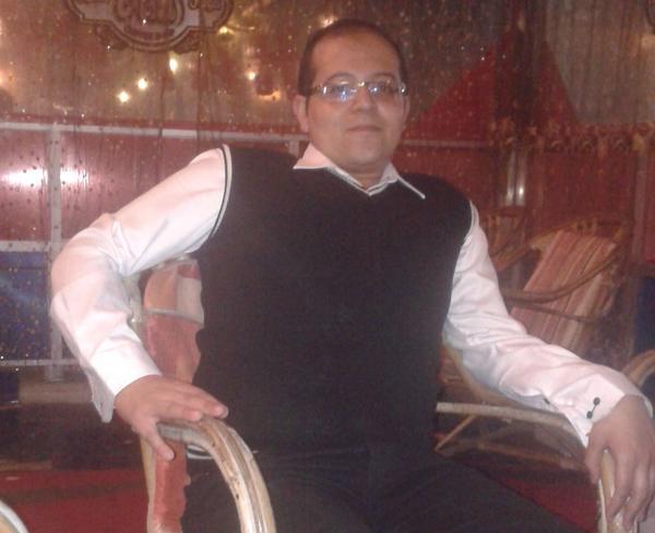 Ahmed alsaid Farh
