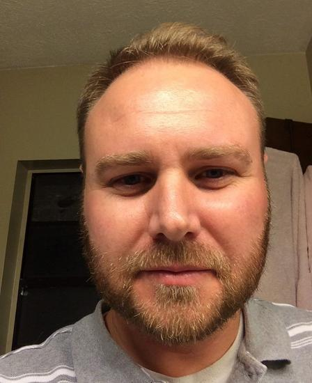 Dave M Ziegler