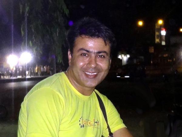 Kamal Taneja