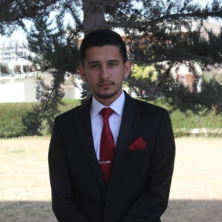 Mustafa Ali Mohammed