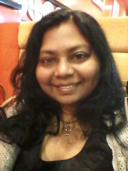 Mageswary Vithilingam