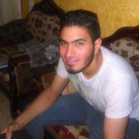 Mahmoud Abdallah ramadan saad