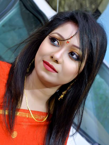 Farhana Asha