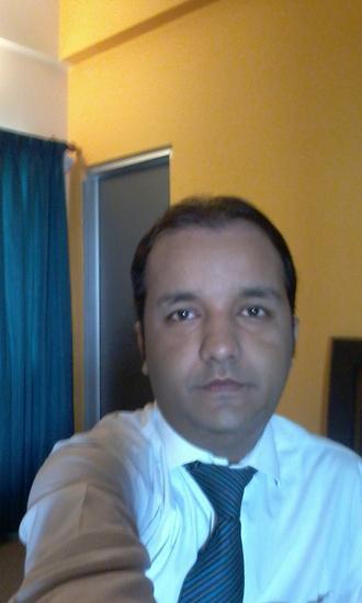 Subash Chander