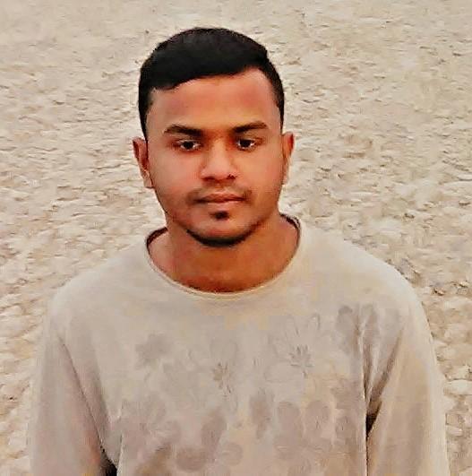 Saki Ahmed Bin Zaman