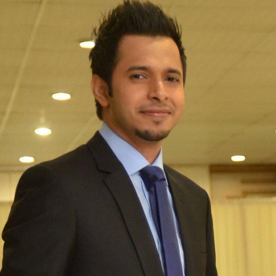 Adnan Ahmed Sheikh