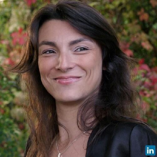Nathalie BiarnÉs