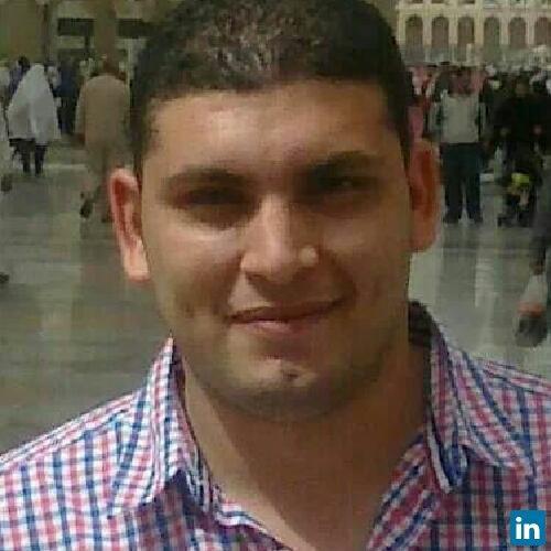 Emad Sakr