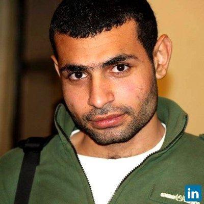 Osama  Elsayed