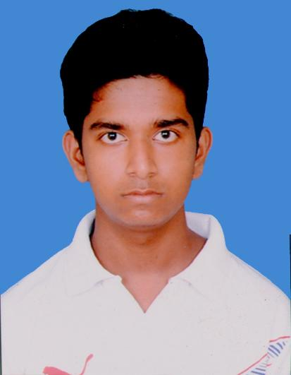 Surojit Mitra