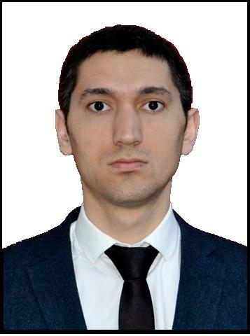 Omar Imanov