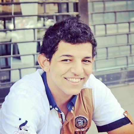 Ahmad Alnaeem