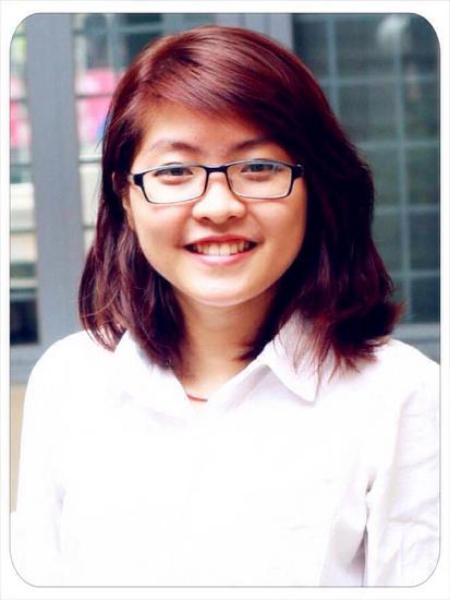 Nguyễn Ngọc Thúy Quỳnh