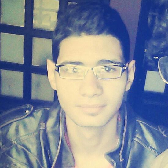Moataz Alaa Hassan