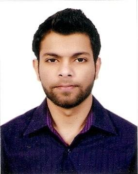 Syed Ghazal Ahmed