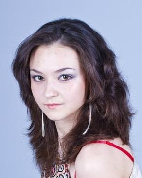 Tetiana Rodymenko