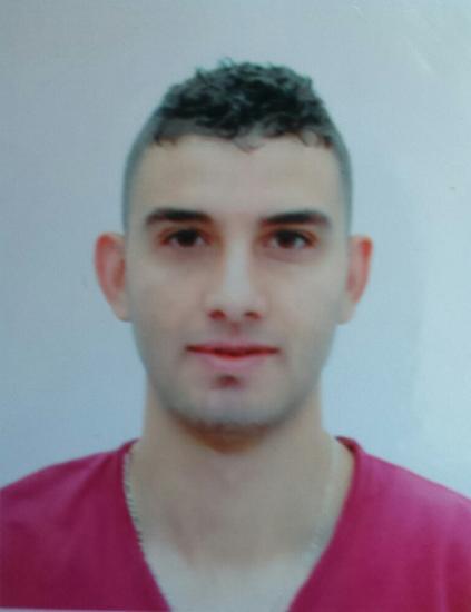 Daoud Hamza