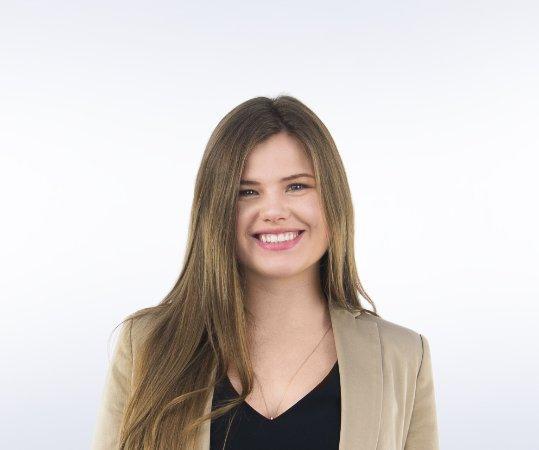 Bc. Renata Tolkach
