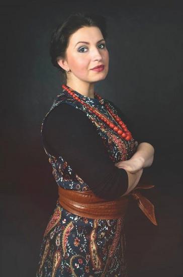 Ewelina Dawidek           (artistic name: eve dee)