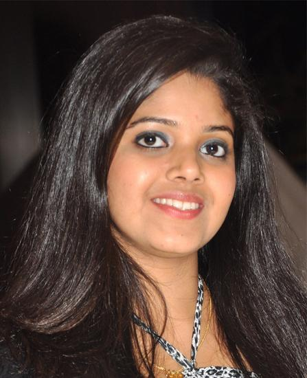 Divyajyoti Shetty