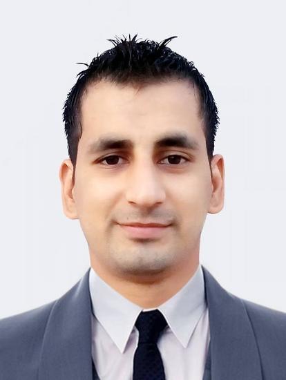 Imad Ali