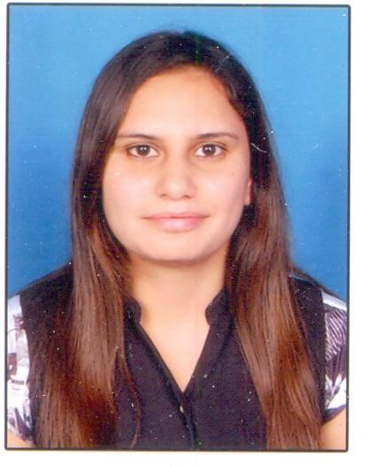 Heena Husain