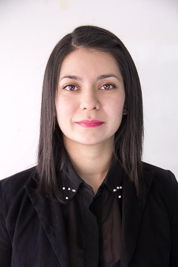 Nancy Bernarda Silva tello