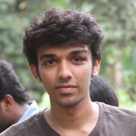 Kishor Balachandran