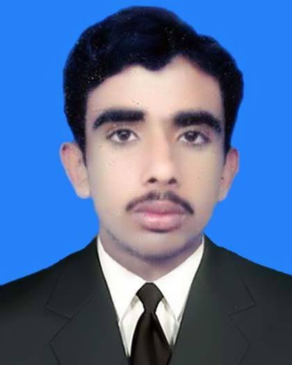 Bilal  Hanif