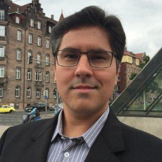 Guilherme CUNHA