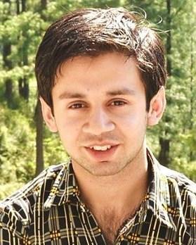 Syed Hashim Shah