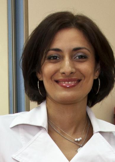 Dr.Sophia Hrytsak m.d.