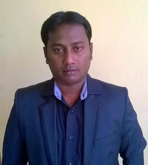 Samuel Vishwanathan