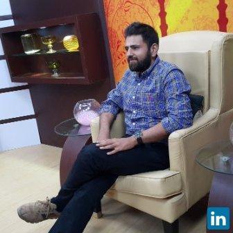 Muhammad Omer Waheed