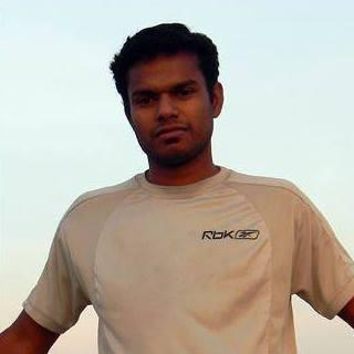Arun Dev