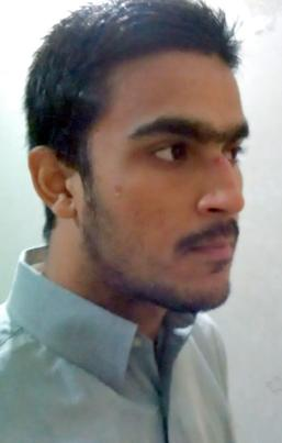 Tashif Ahmed