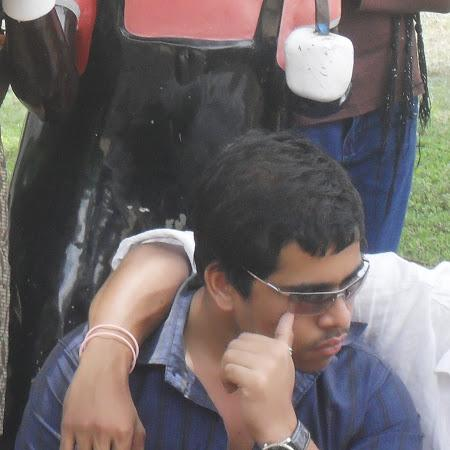 Aakash P Pokkanayil