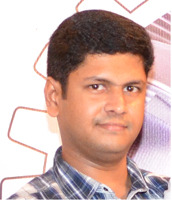 Chandrasekar  Subramanian