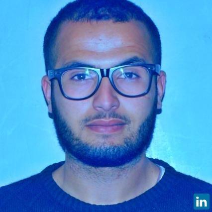 Ameachaq Youssef