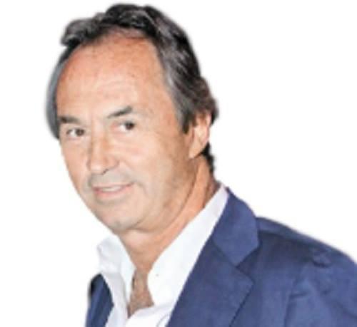 Ricardo Vega Serrador