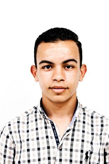 Mouataz Billah Abdellatif