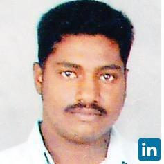 David Ranjith Kumar J
