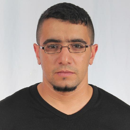 Ahmed LAGRAA