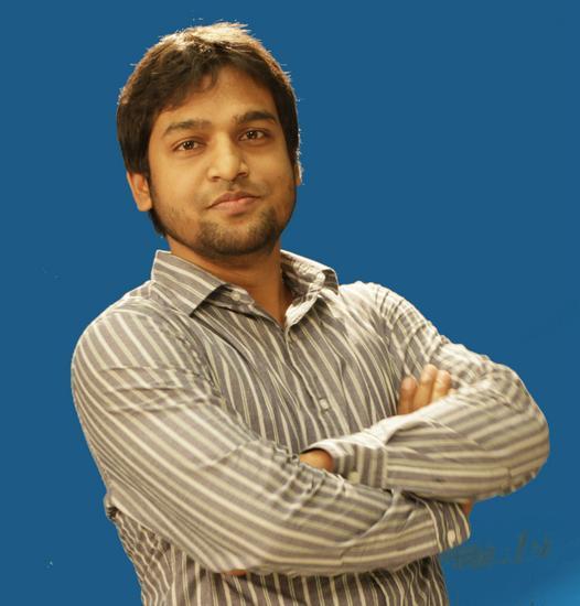 Md.Miraj Hossain