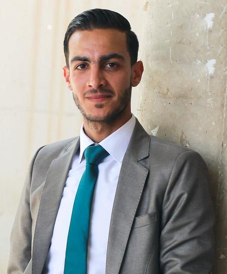 Mus'ab  Ali Alzrigat