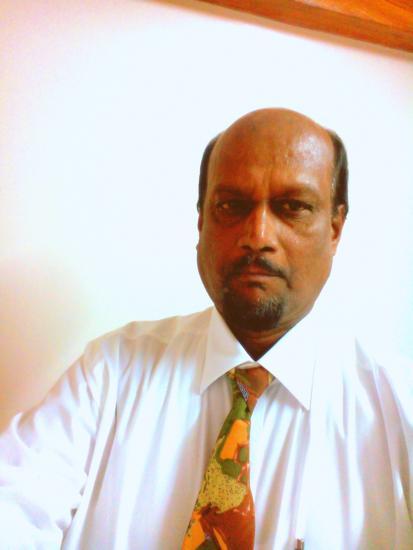 Ashit Roy
