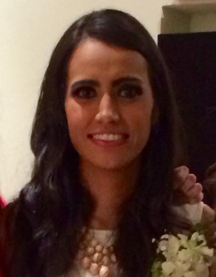 Tanya Orozco