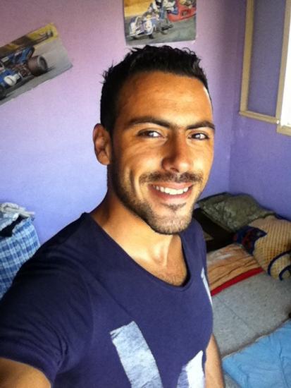 Yassine Chiboube