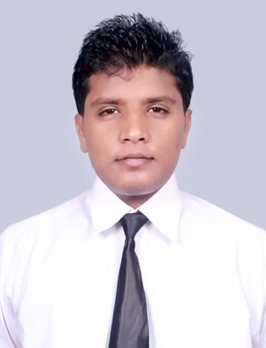 Udayan Pandey